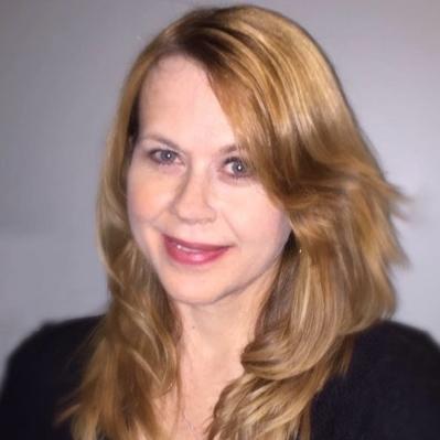 Anne Torselius
