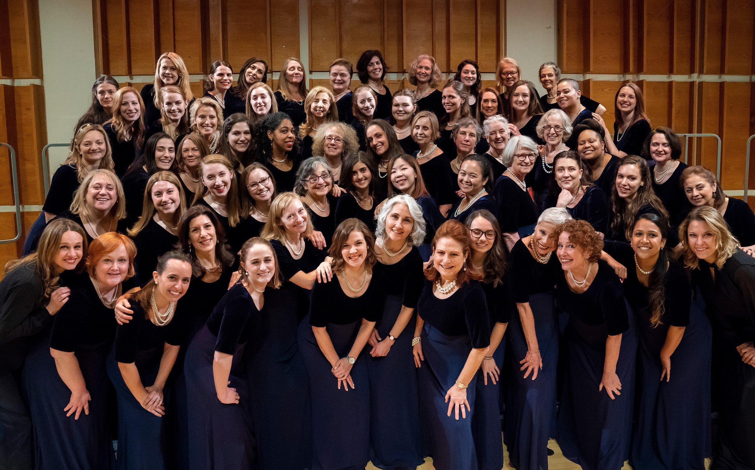 SoHarmonium Women's Choir