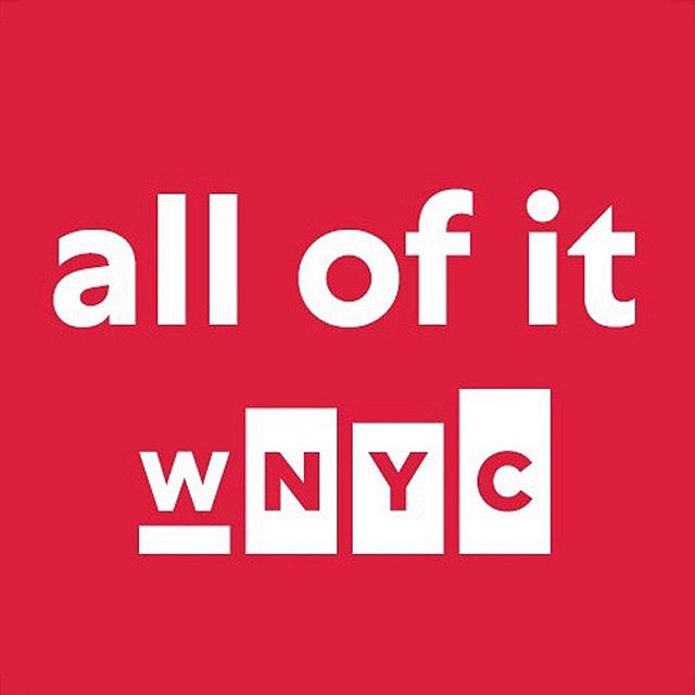Tune in to @wnyc around 1:40pm for @allofitwnyc with Allison Stewart tomorrow, Thursday May 16th, to hear our Artistic Director @emcnunez and Thomas Cabaniss from  @carnegiehall discuss our upcoming 5/21 collaborative concert.