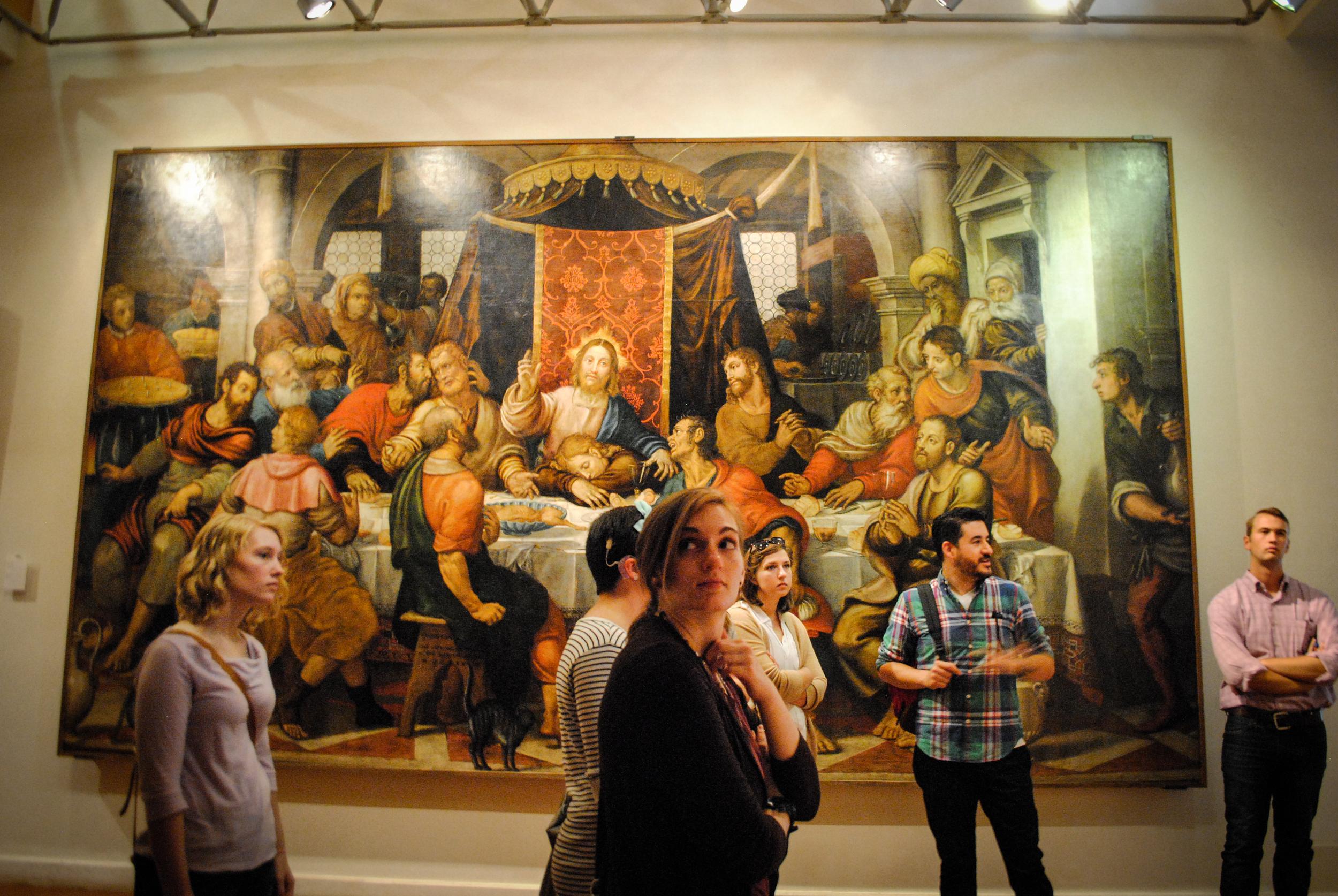 Friuli Museum, Udine