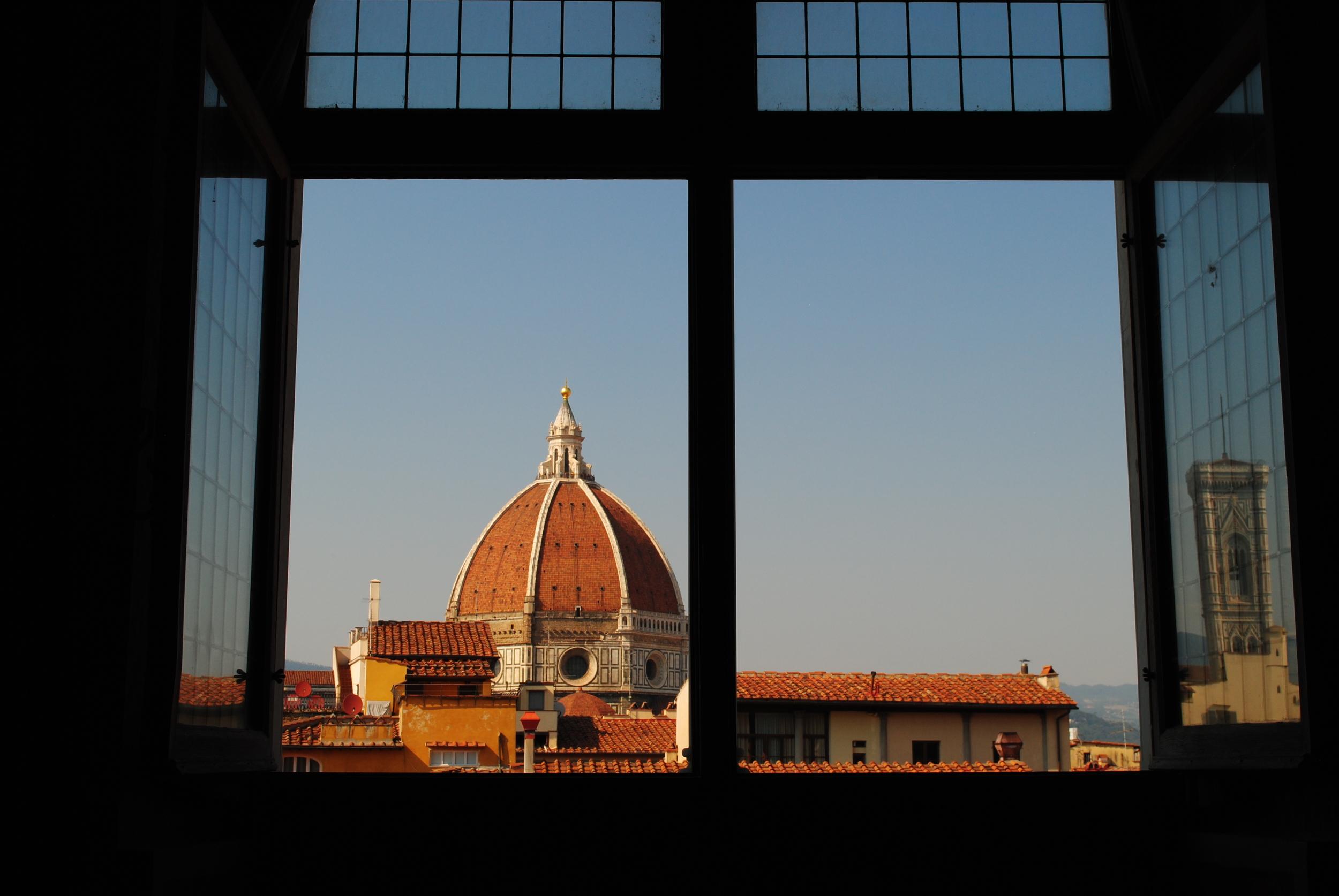 Santa Maria della Fiore, Florence, Italy