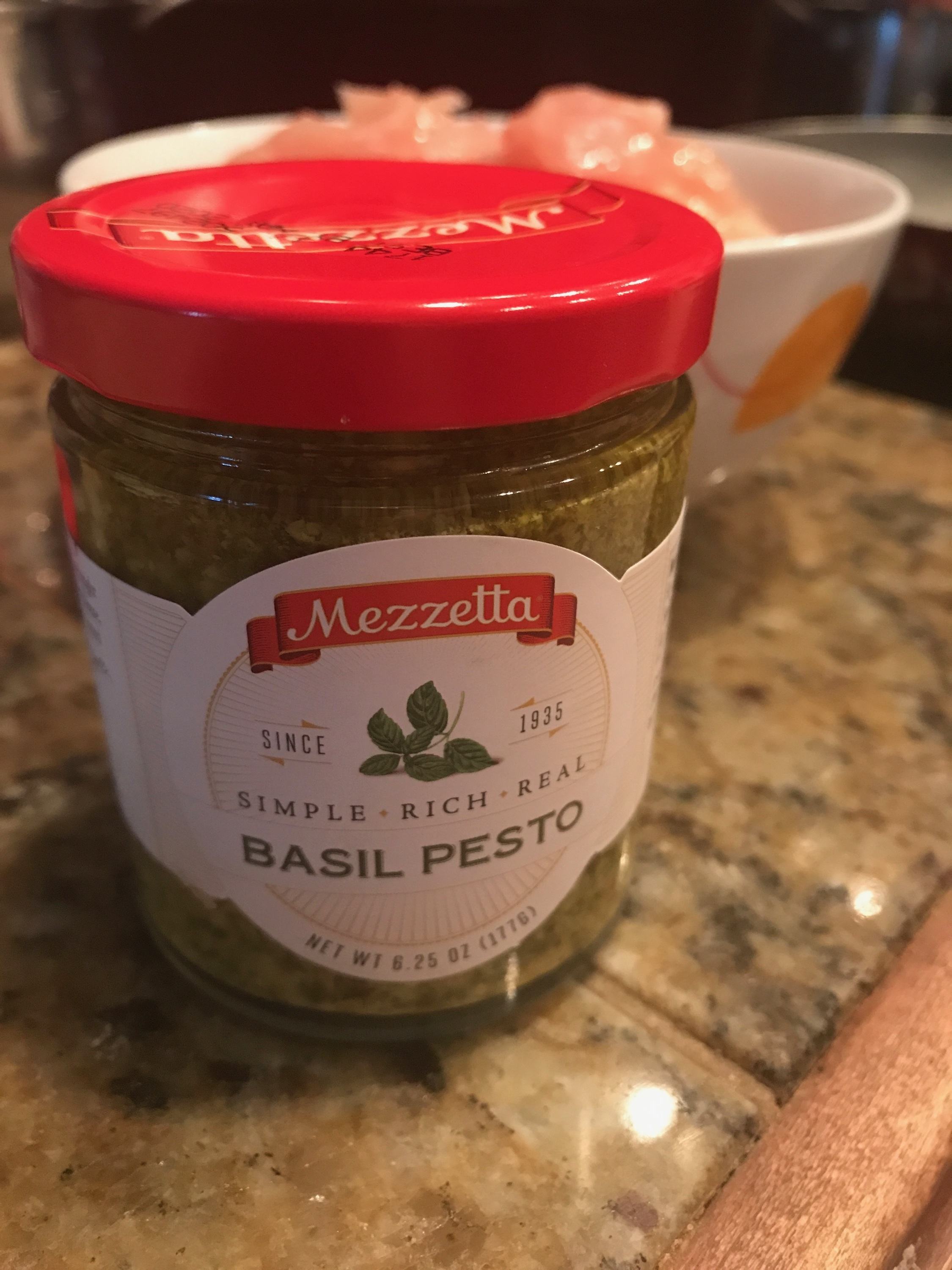 My favorite pesto