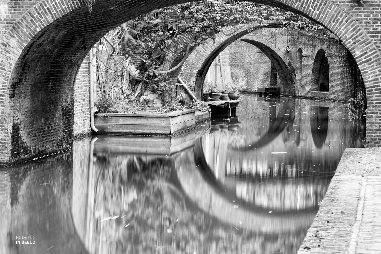 Gracht in Utrecht | canal in Utrecht, Netherlands