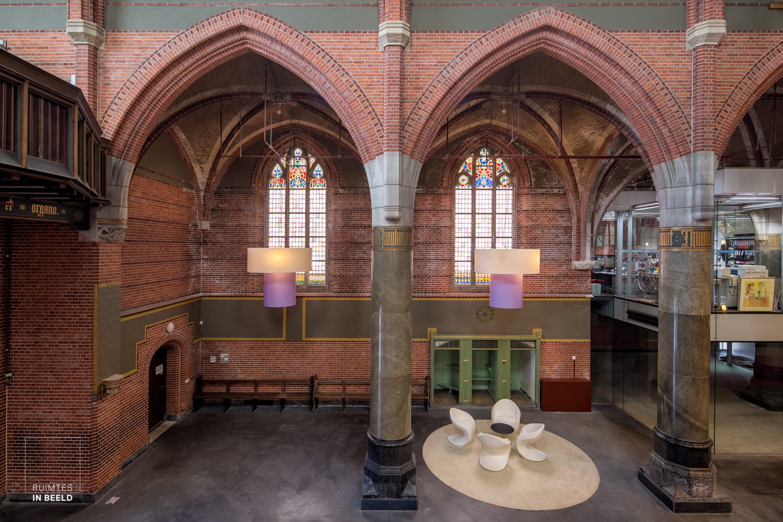 Annakerk Breda