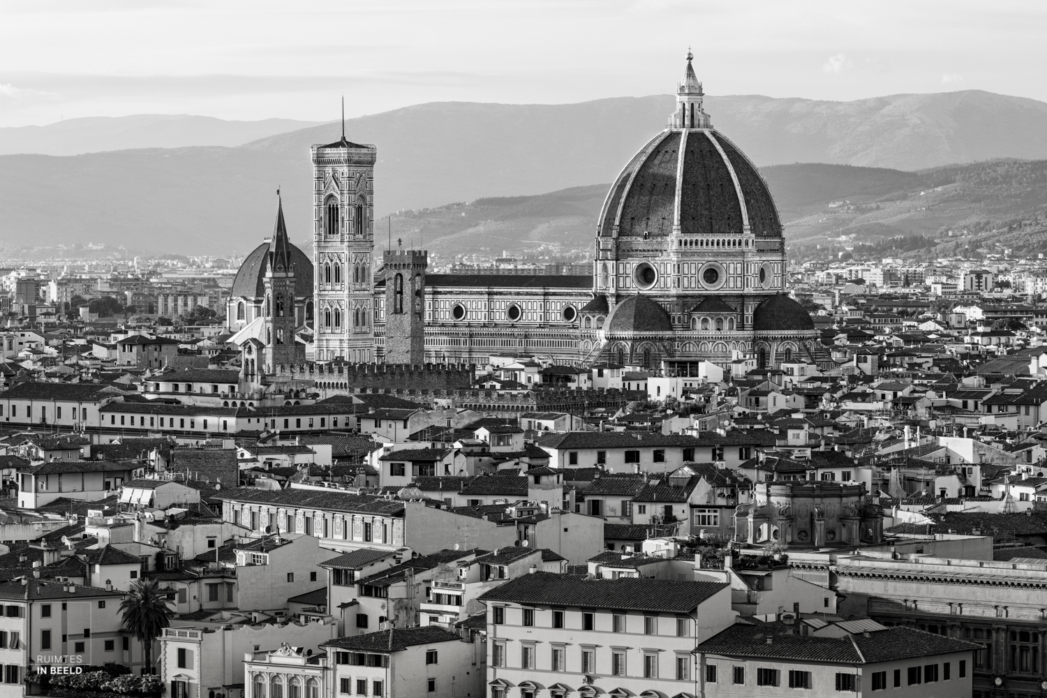 Cathedral of Florence, Firenze, Duomo, Italy