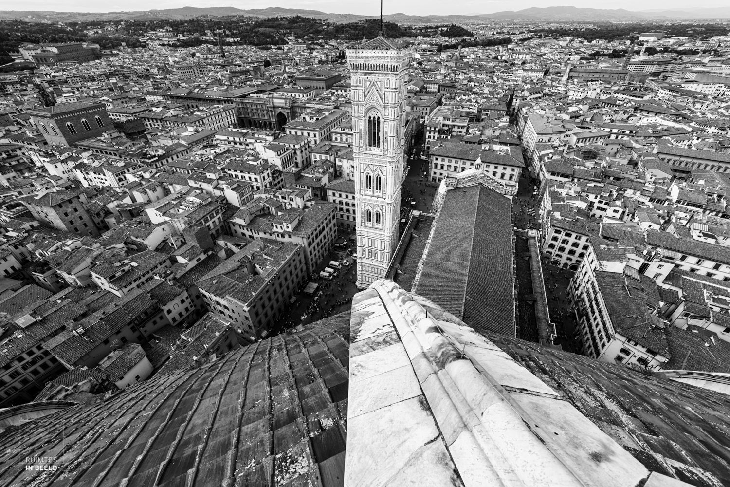 View on Firenze