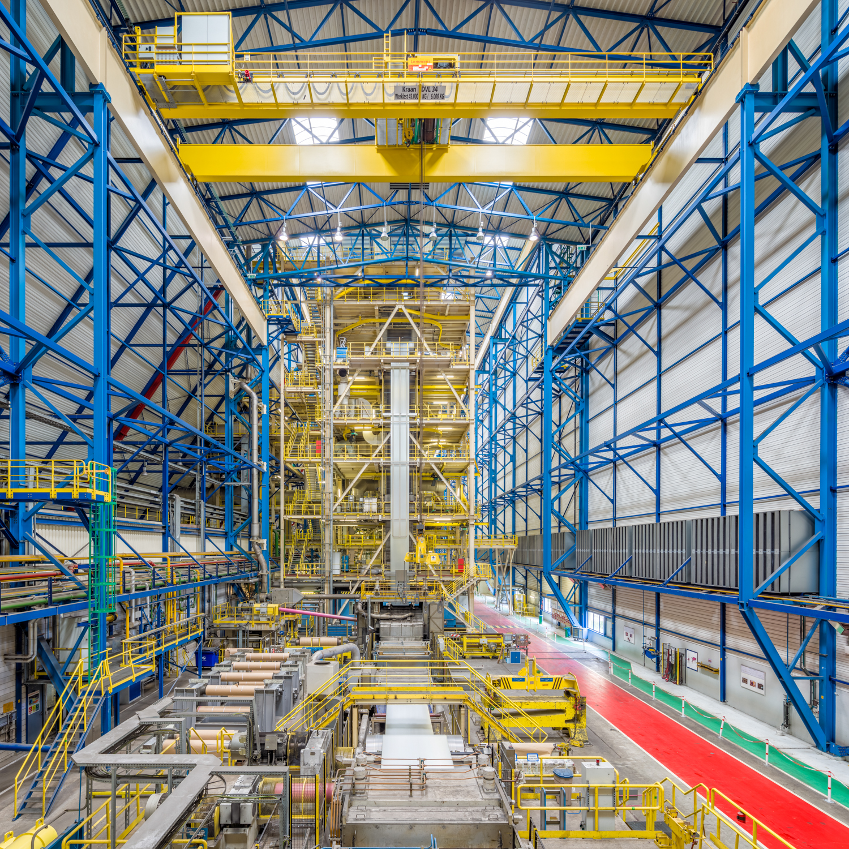 Fabriekshal