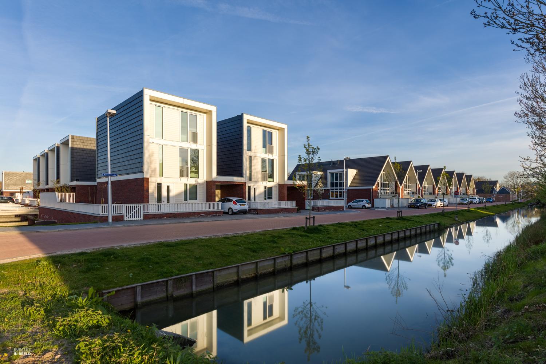 Nieuwbouwwijk Slingerak in De Meern, Utrecht