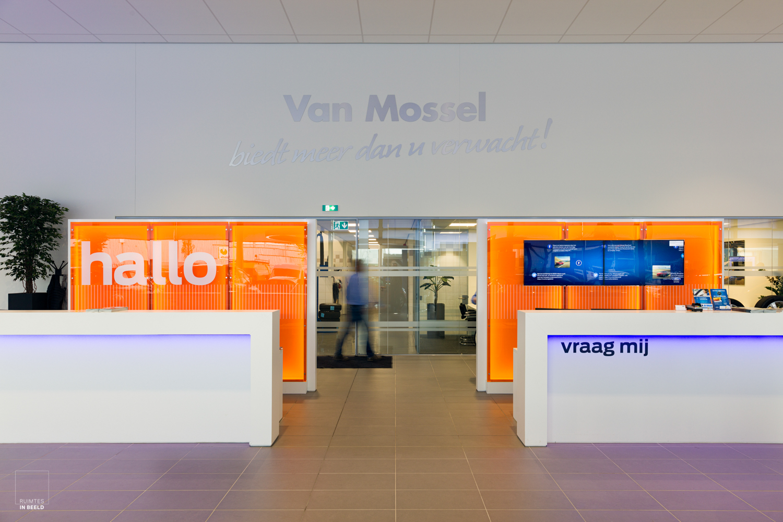 Van Mossel Eindhoven