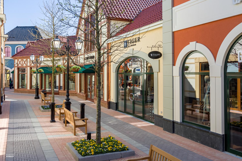Designer Outlet Center, Roermond