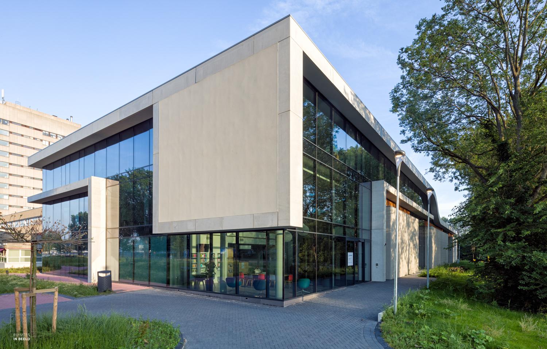 Radiotherapiecentrum Haaglanden Medisch Centrum