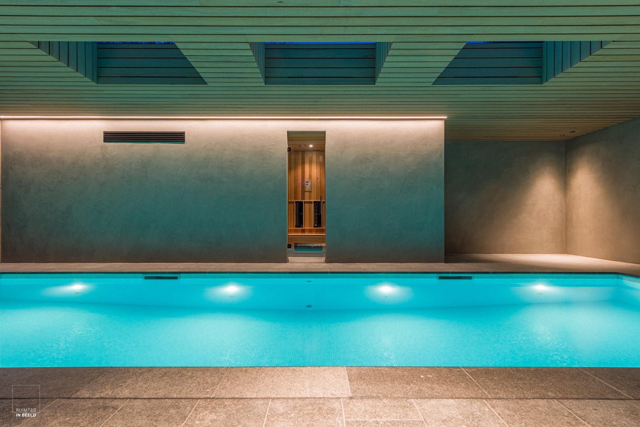 Architectuurfotografie van woonhuizen vergt respect voor de privacy van de bewoners.
