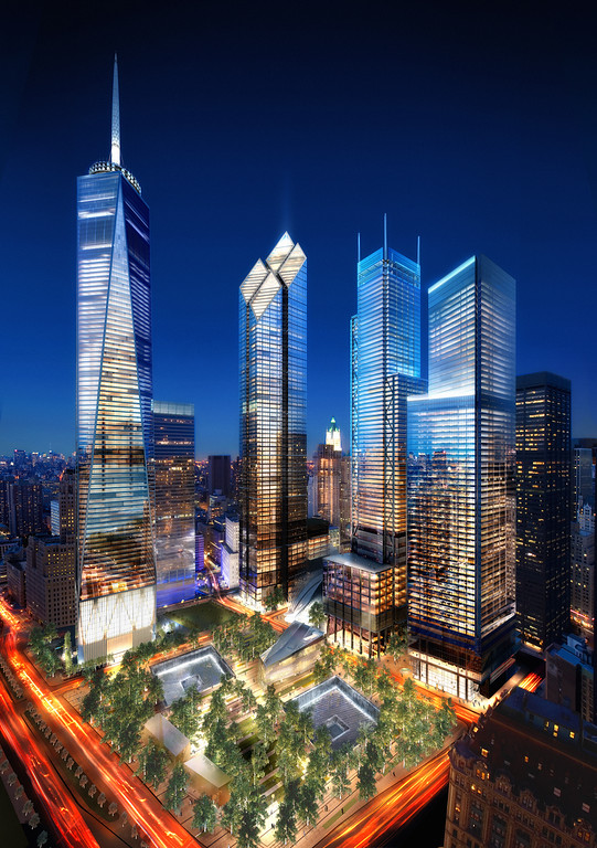 World Trade Center Complete Rendering at night.jpg