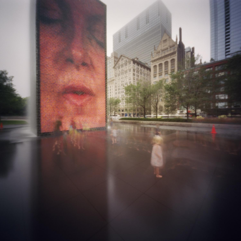 Millenium Park, Chicago, IL