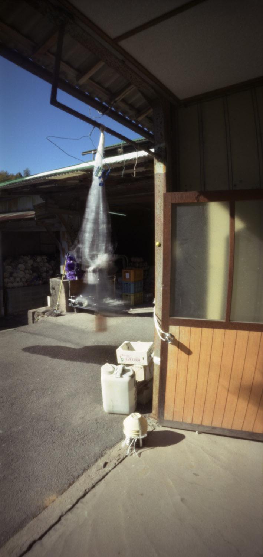 Ceramic factory, Mizunami, Japan