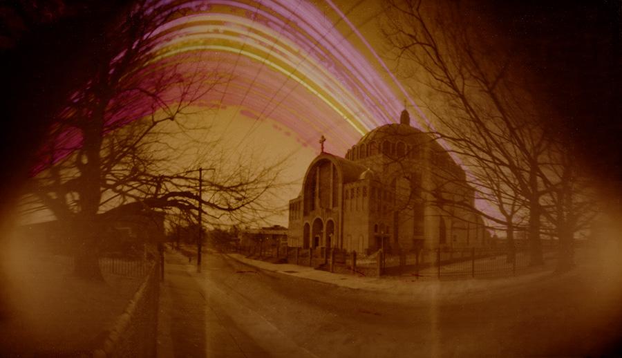 Ukrainian Cathedral, Philadelphia
