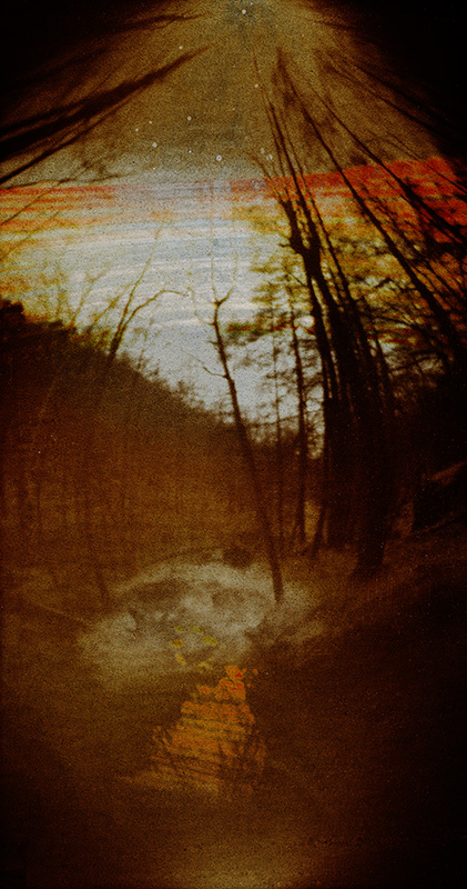 Ken Lockwood Gorge