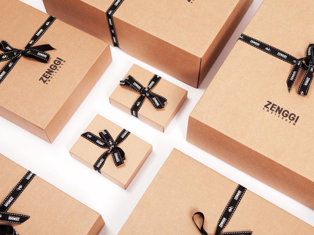 Zenggi Packaging