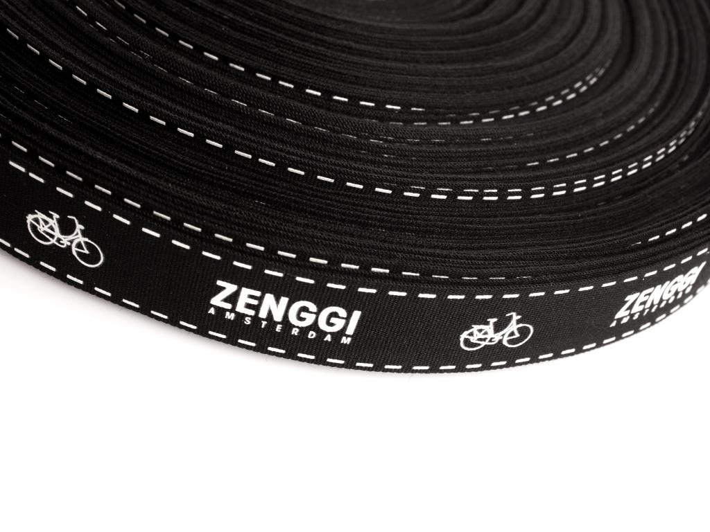Zenggi Custom Made Ribbon