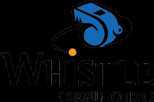 Whistle Communications —Identity