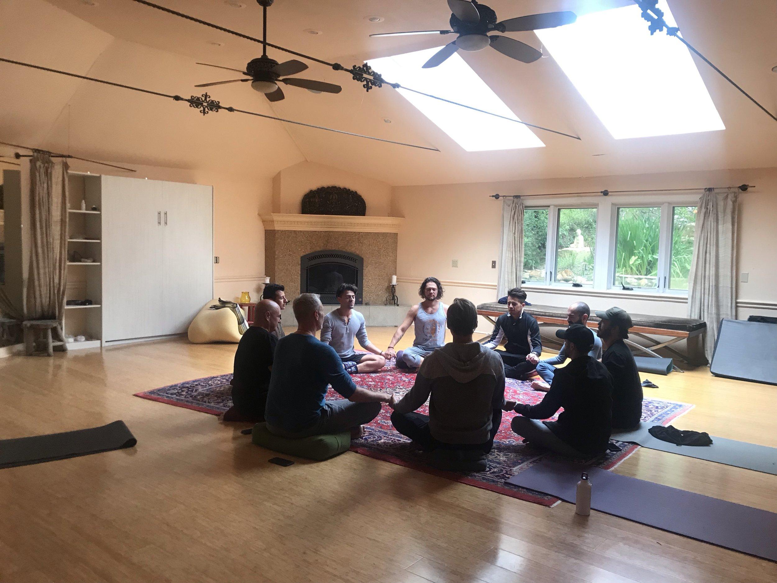 Group CIircle - Zen Casa  Sacred Activations Mens Retreat.jpg