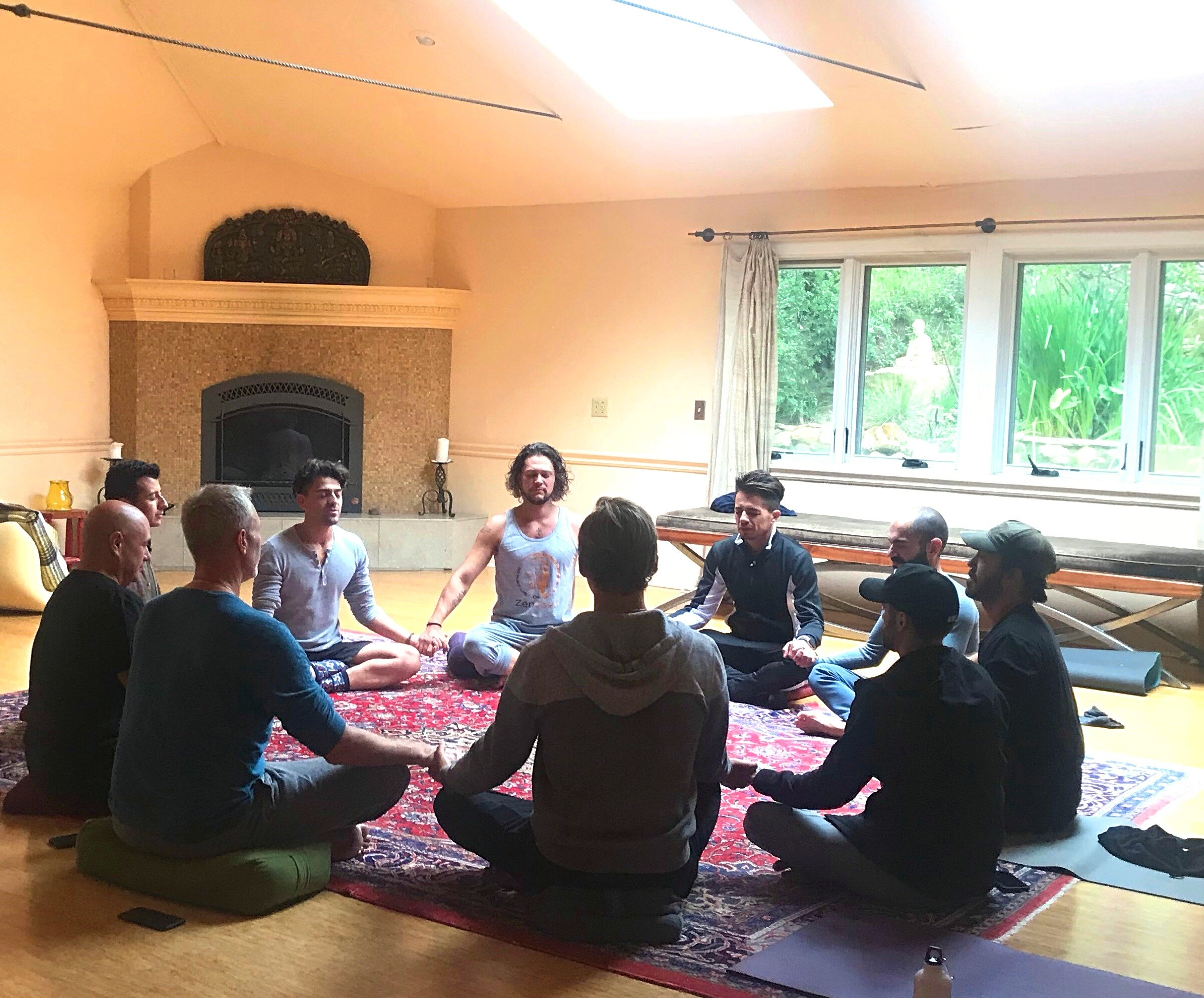 Group CIircle - Zen Casa  Sacred Activations Mens Retreat.jpg