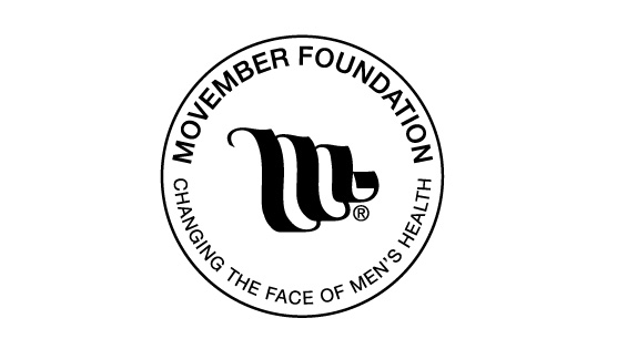 We are working with Movember to promote awareness for men's health #KnowThyNuts