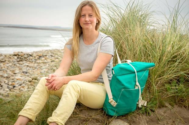 Ashleigh Smith  / Entrepreneur & Designer- Atlantic Equipment