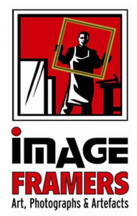 In association with Image Framers, Strandhill, Sligo