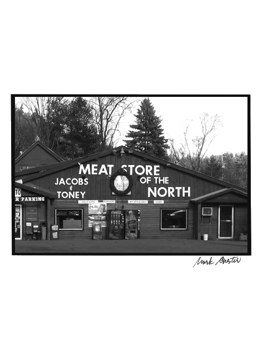 Meat Store of the North