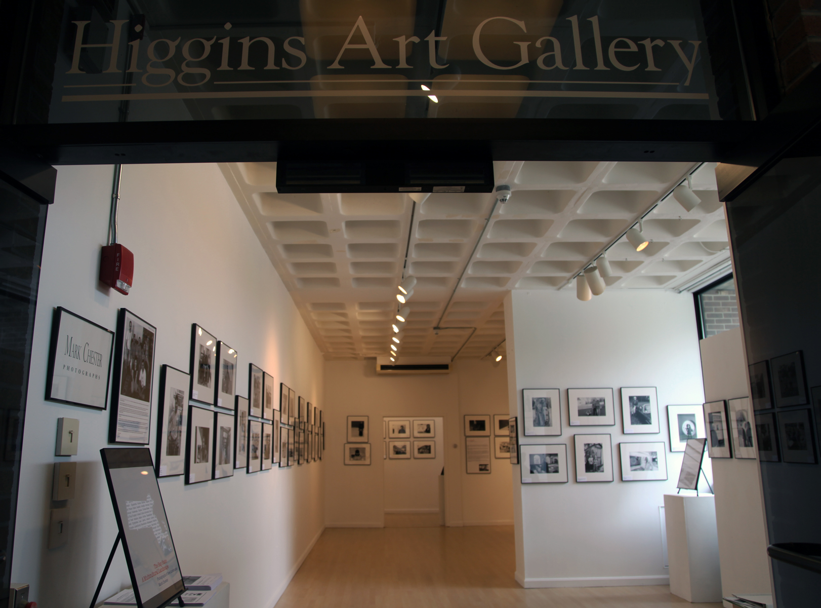 Higgins Art Gallery sign entry_0710.jpg