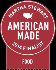 2014 Food Finalist