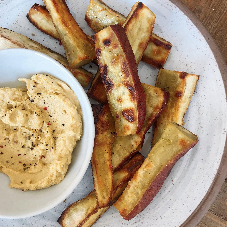 cashew cheese dip — Recipe Box