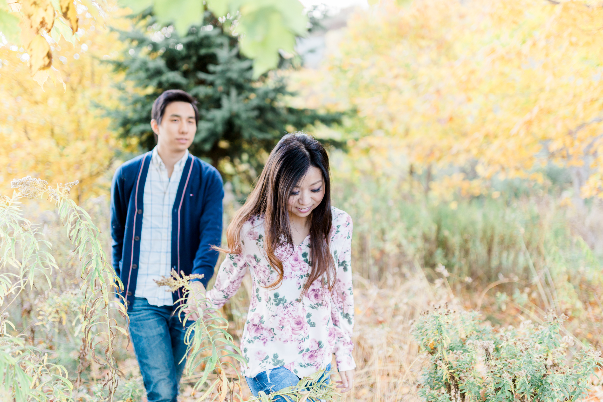 Scarborough Bluffs Fall Engagement Session-7066.jpg