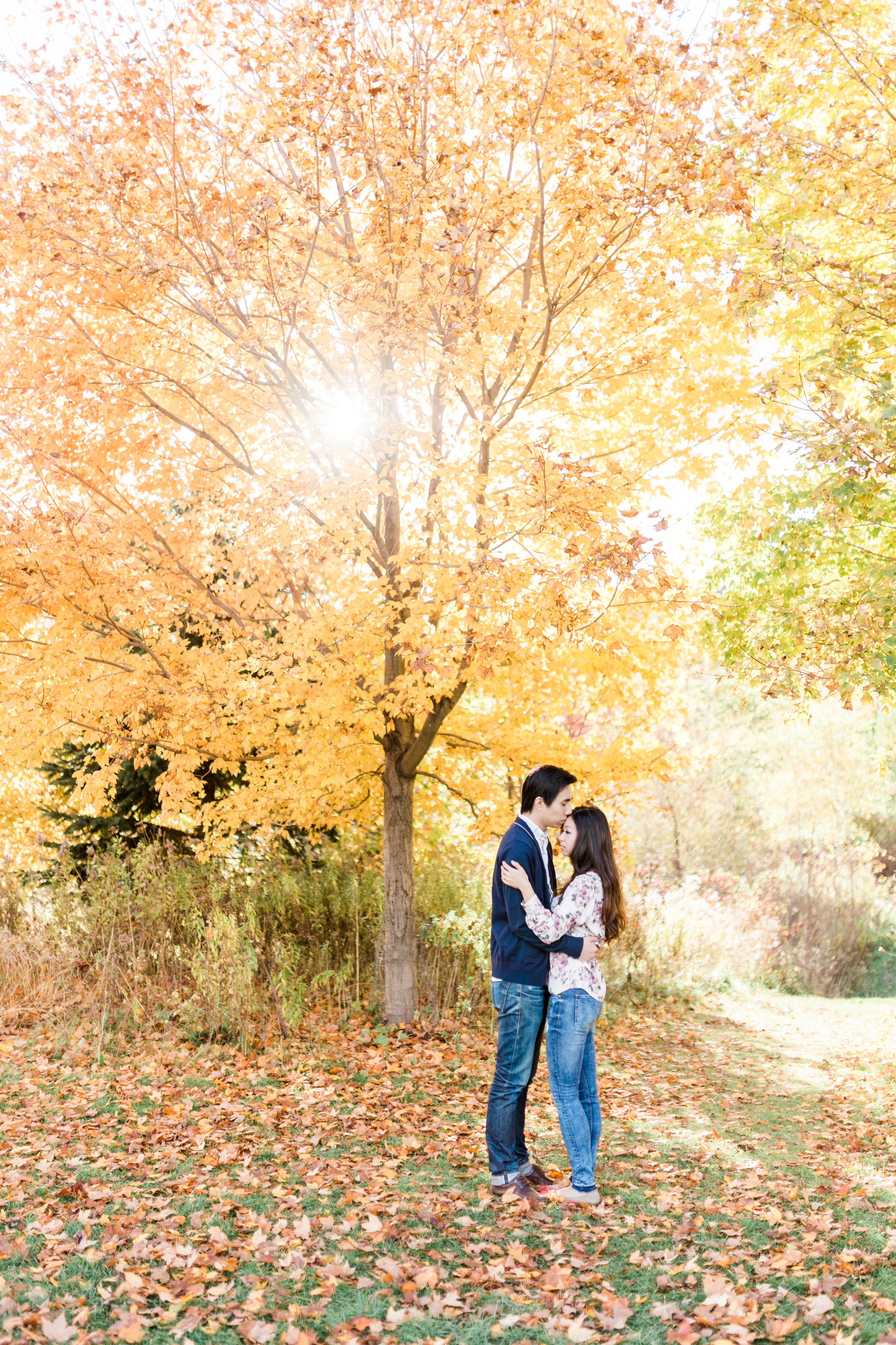 Scarborough Bluffs Fall Engagement Session-7095.jpg