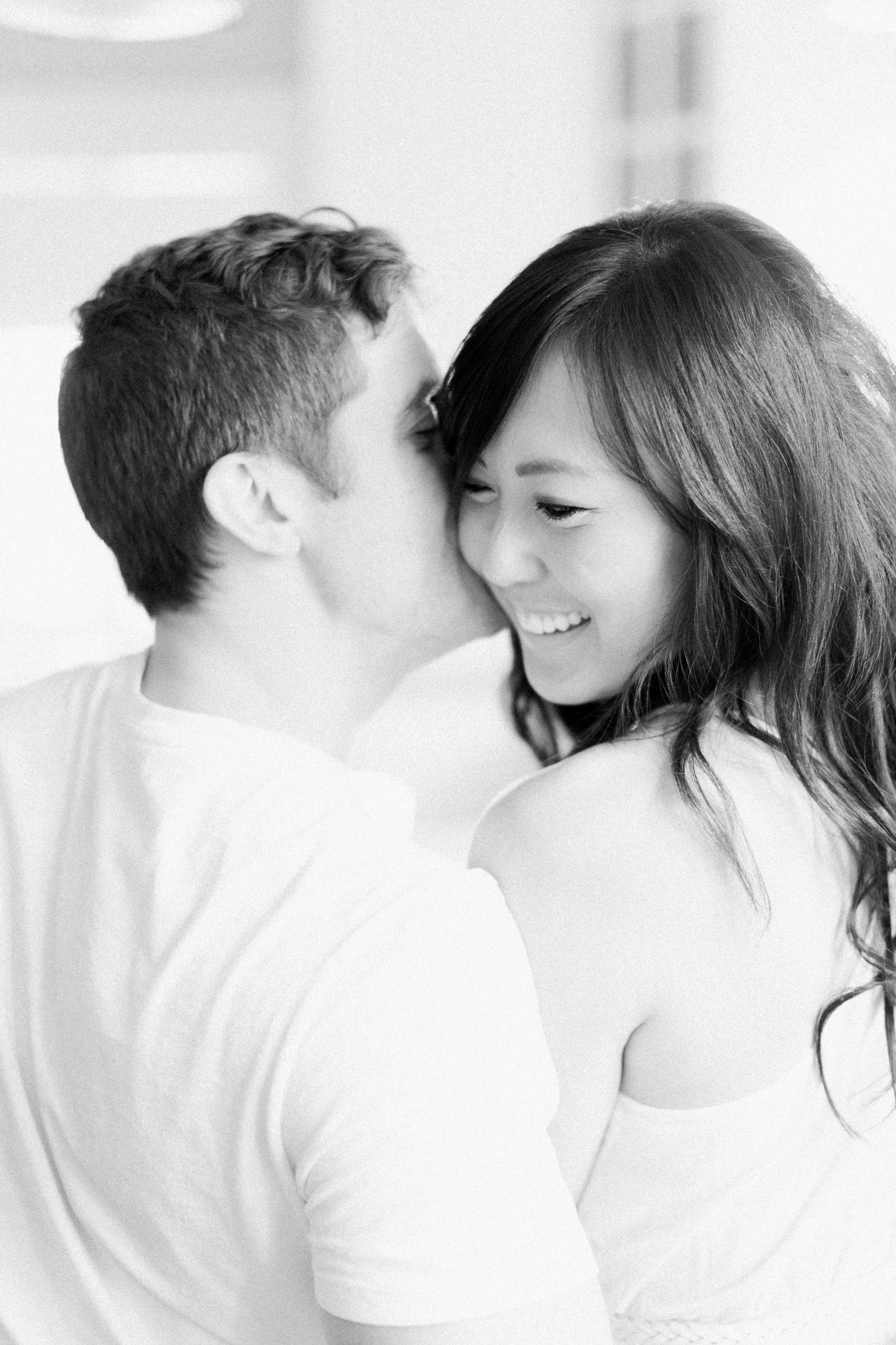 Cari Zhu Photography - Toronto Engagement At Home Kitchen Lifestyle Session-5368-2.jpg