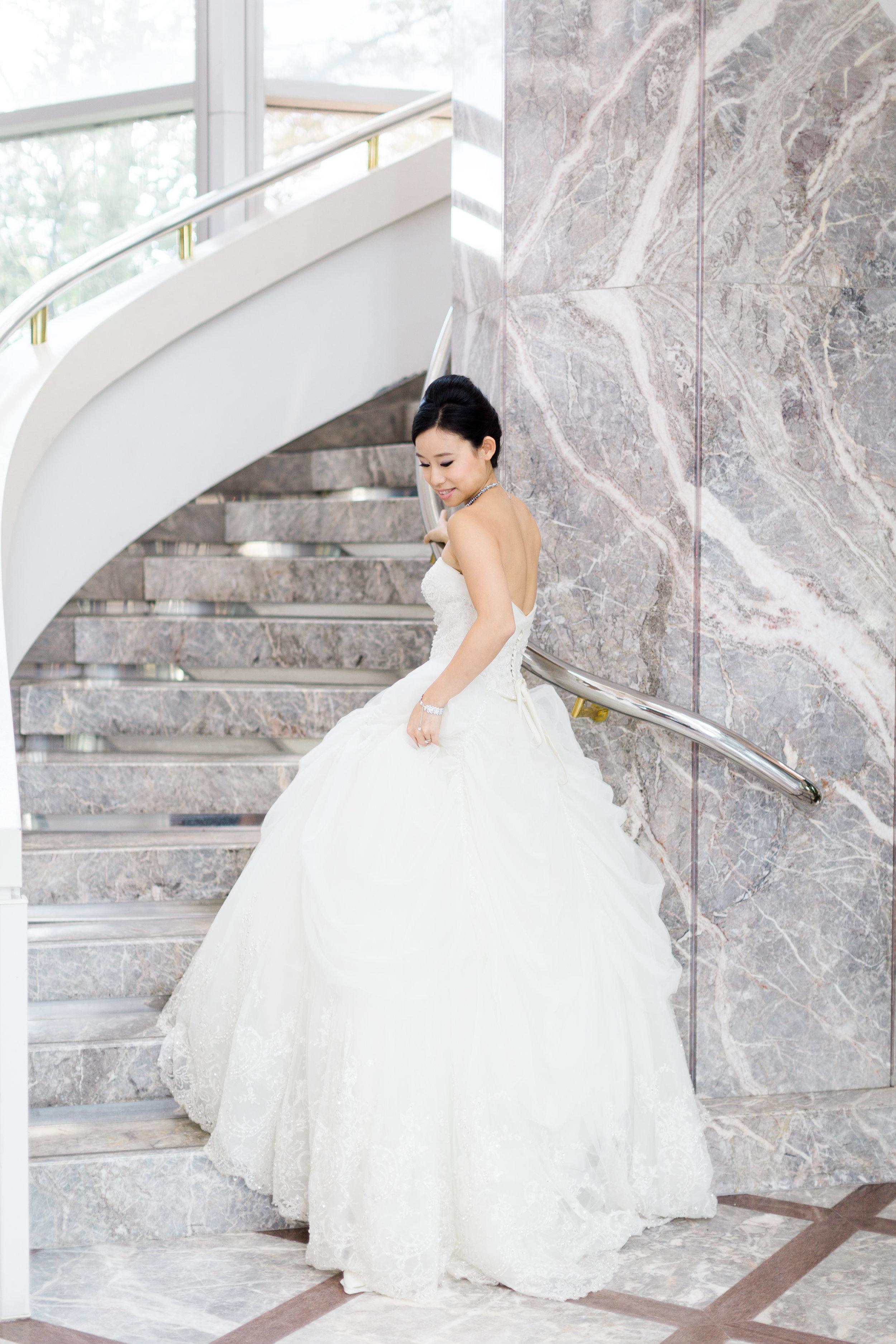 Toronto Fine Art Photographer - Hilton Markham Wedding - First Look-57.jpg
