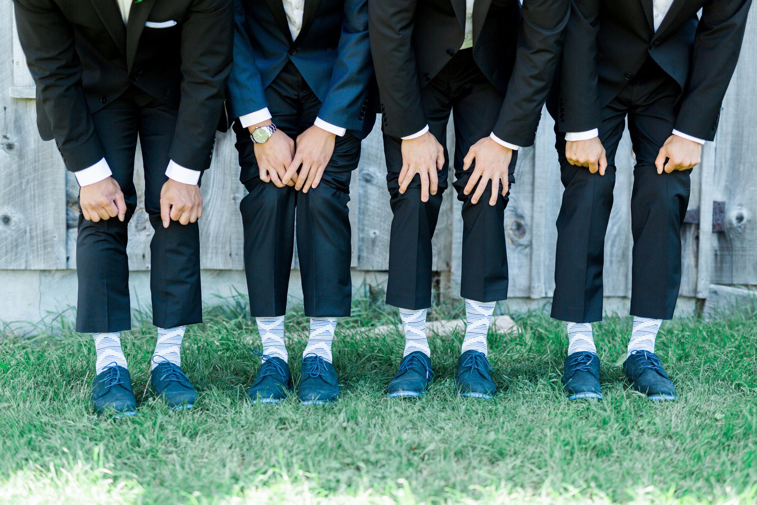 Toronto Fine Art Photographer - Markham Museum Wedding - Bridal Party Portraits-40.jpg