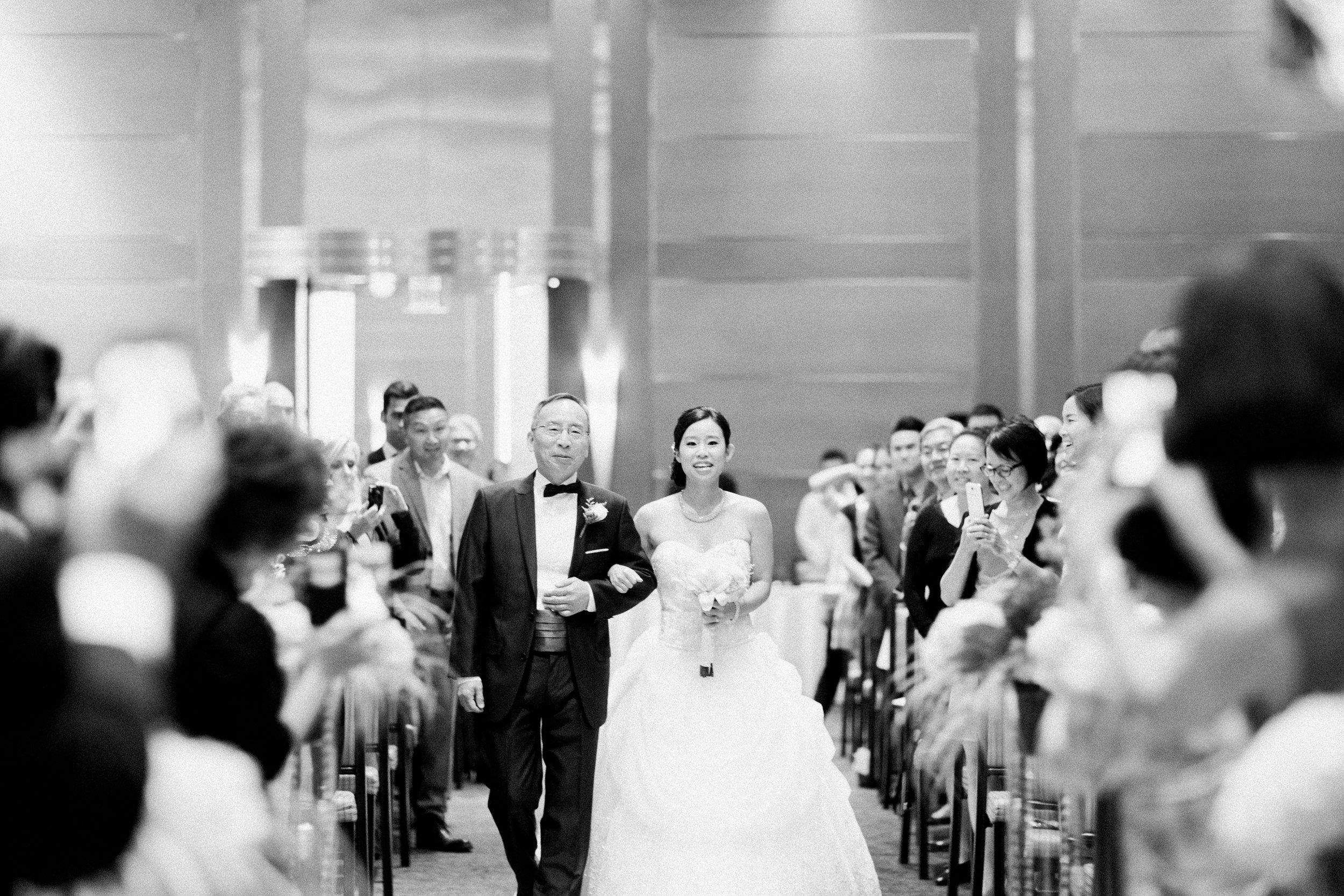 Toronto Fine Art Photographer - Hilton Markham Wedding - Ceremony-74.jpg