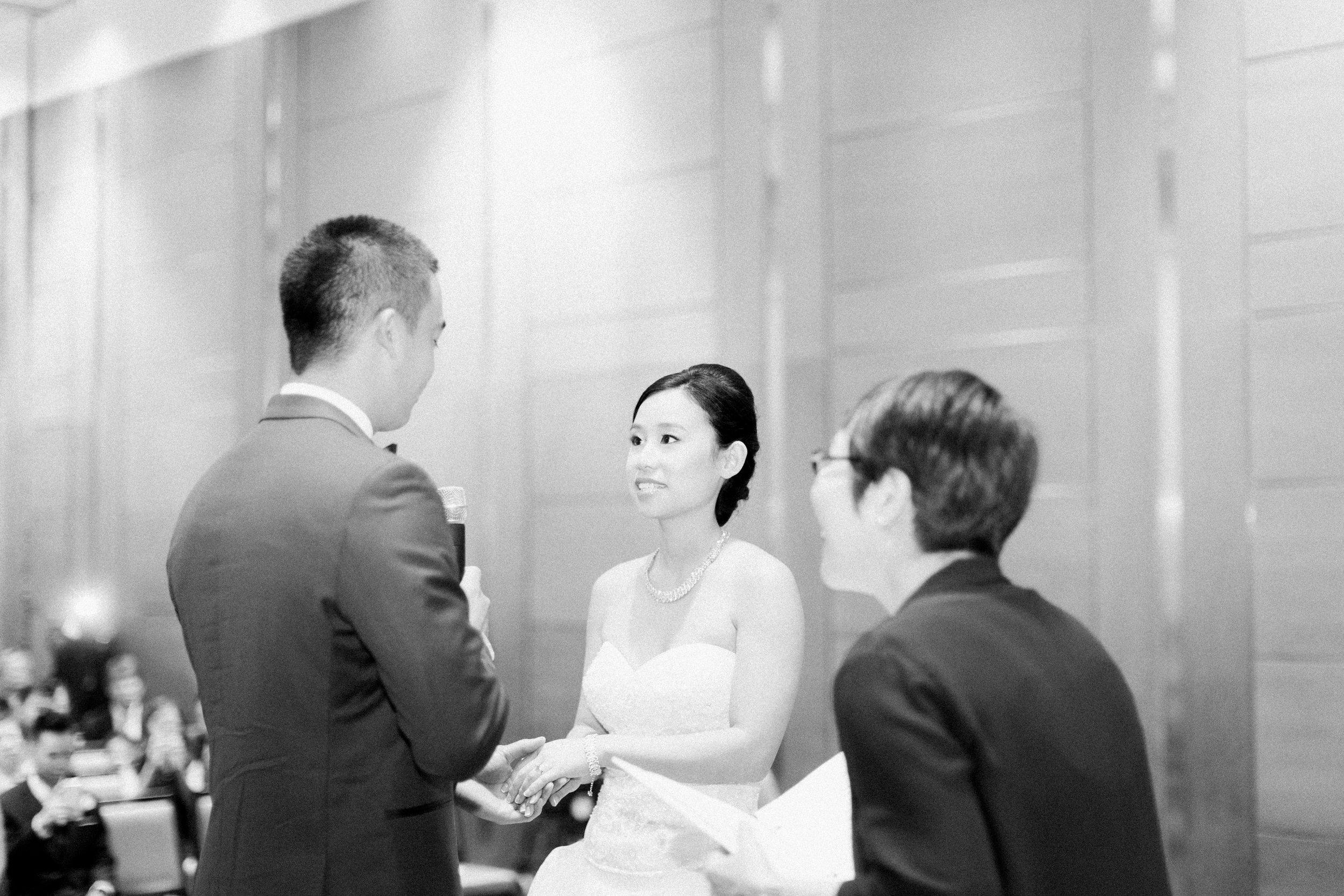 Toronto Fine Art Photographer - Hilton Markham Wedding - Ceremony-102.jpg