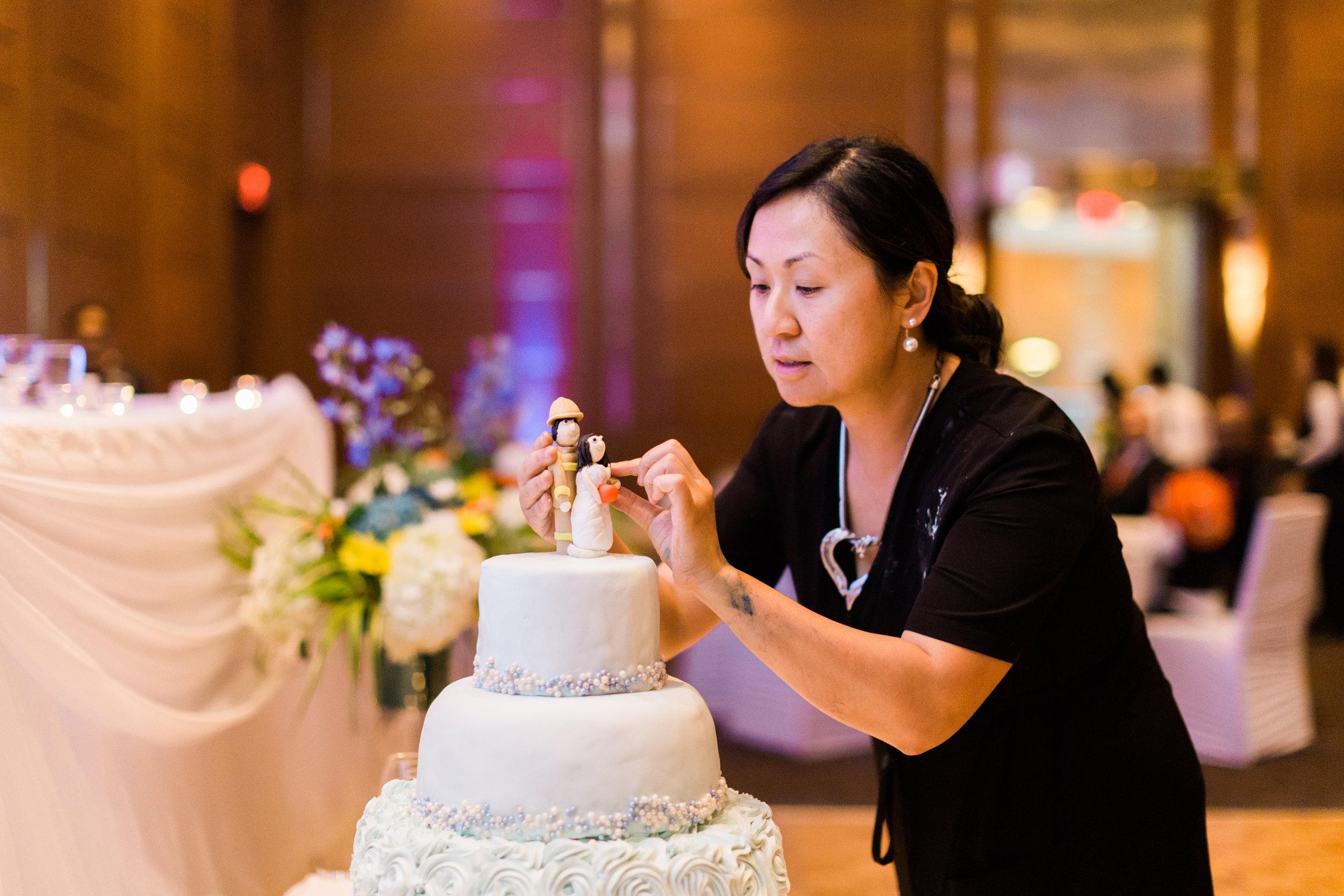Toronto Fine Art Photographer - Hilton Markham Wedding - Reception-13.jpg