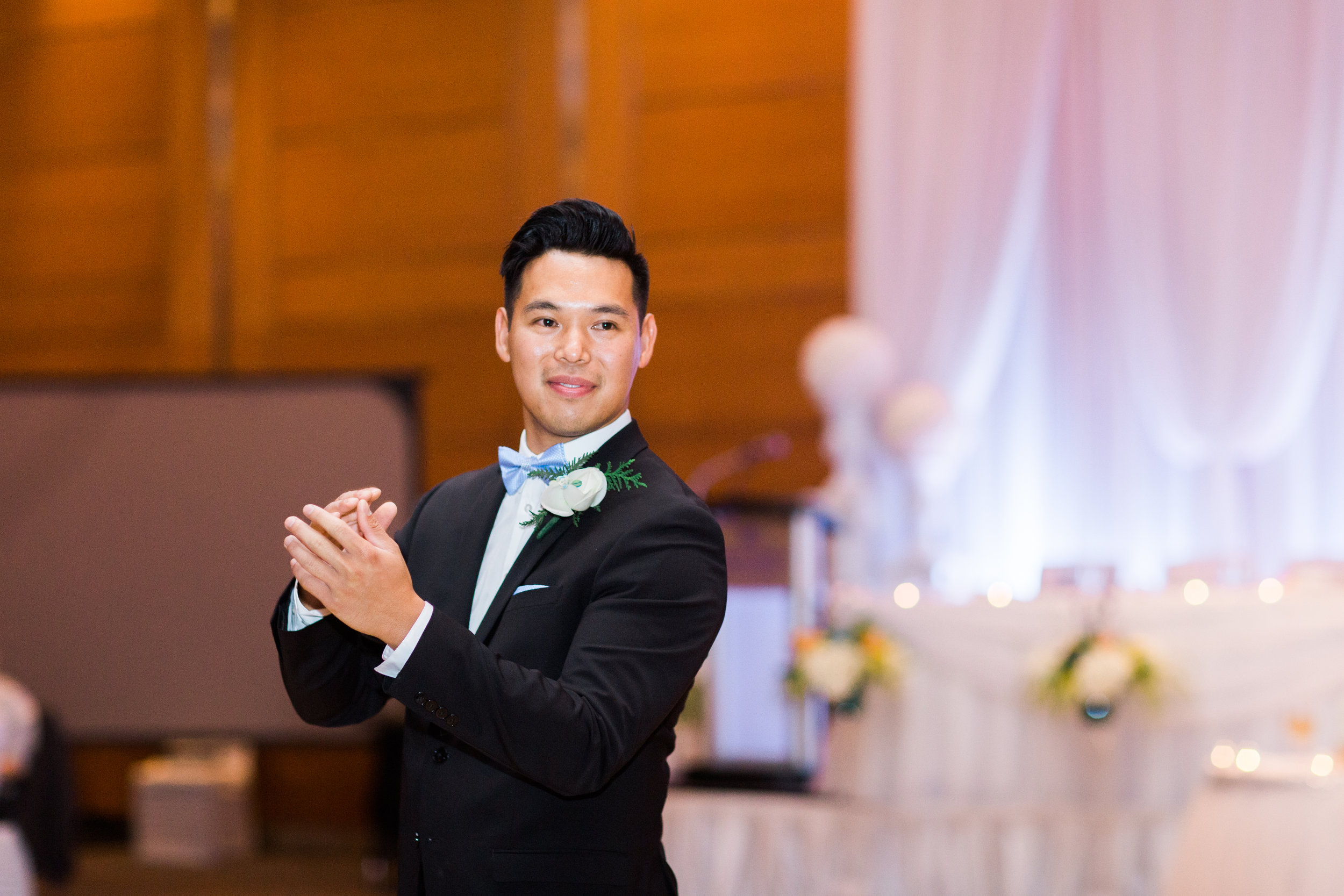 Toronto Fine Art Photographer - Hilton Markham Wedding - Reception-19.jpg