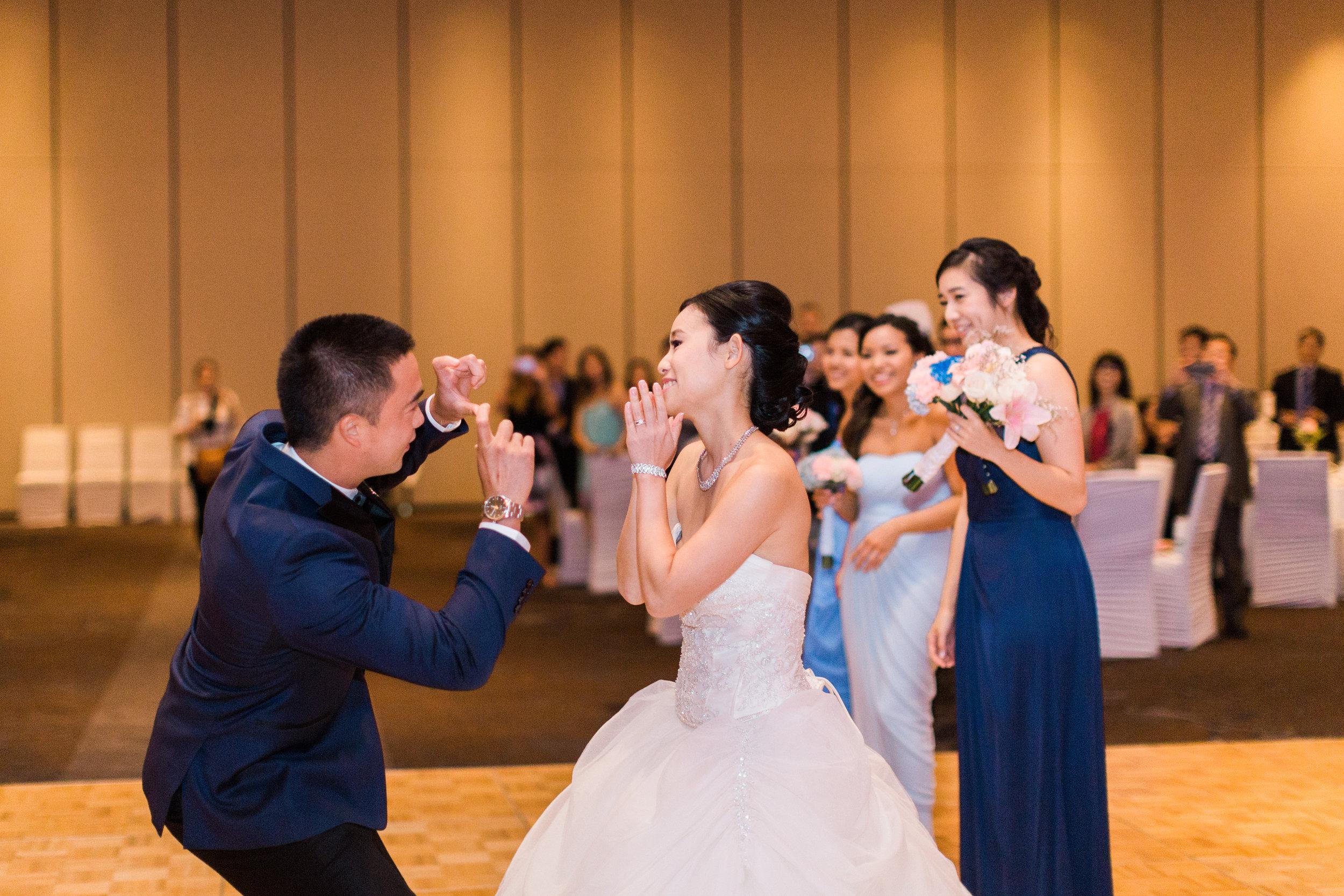 Toronto Fine Art Photographer - Hilton Markham Wedding - Reception-23.jpg