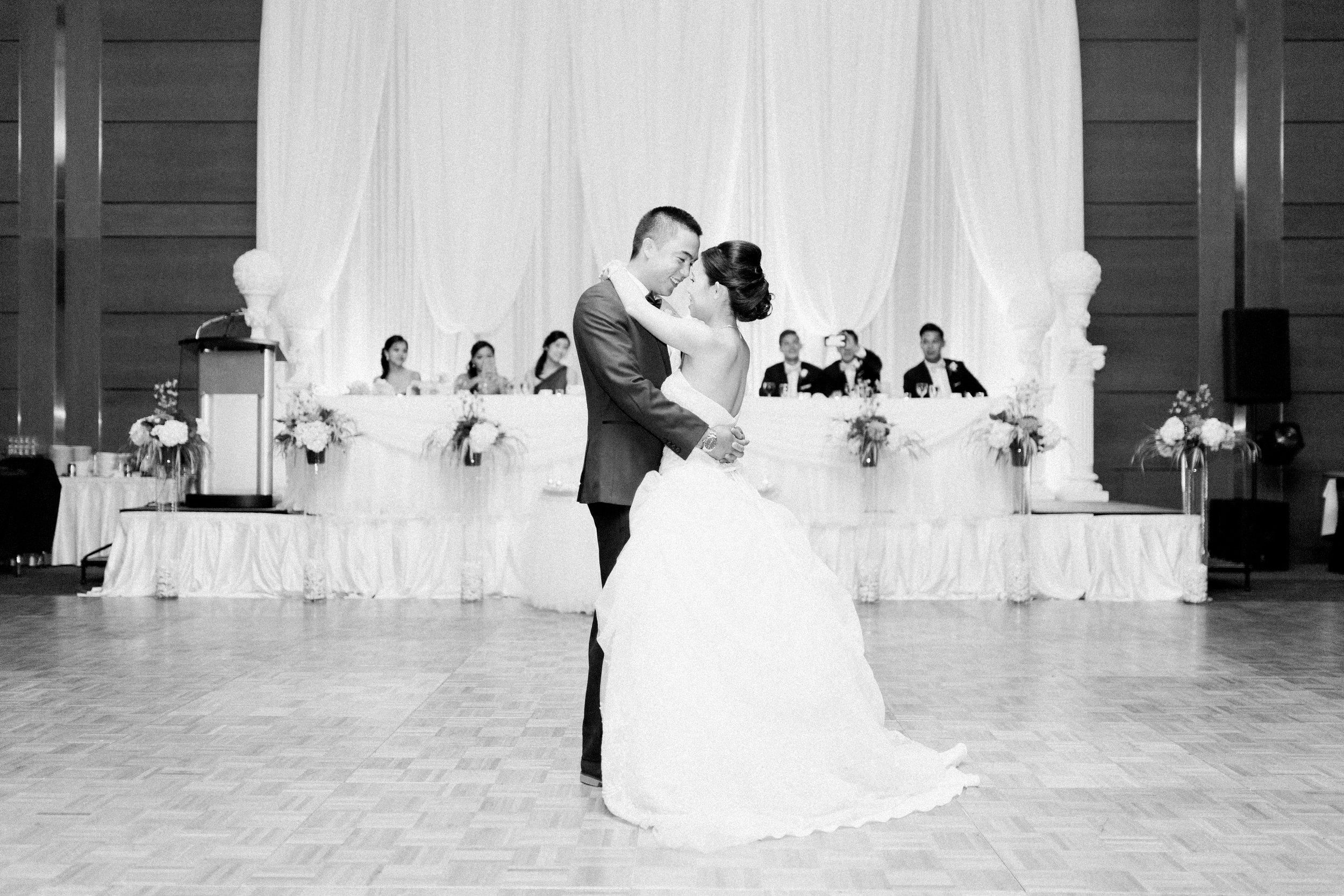 Toronto Fine Art Photographer - Hilton Markham Wedding - Reception-43.jpg