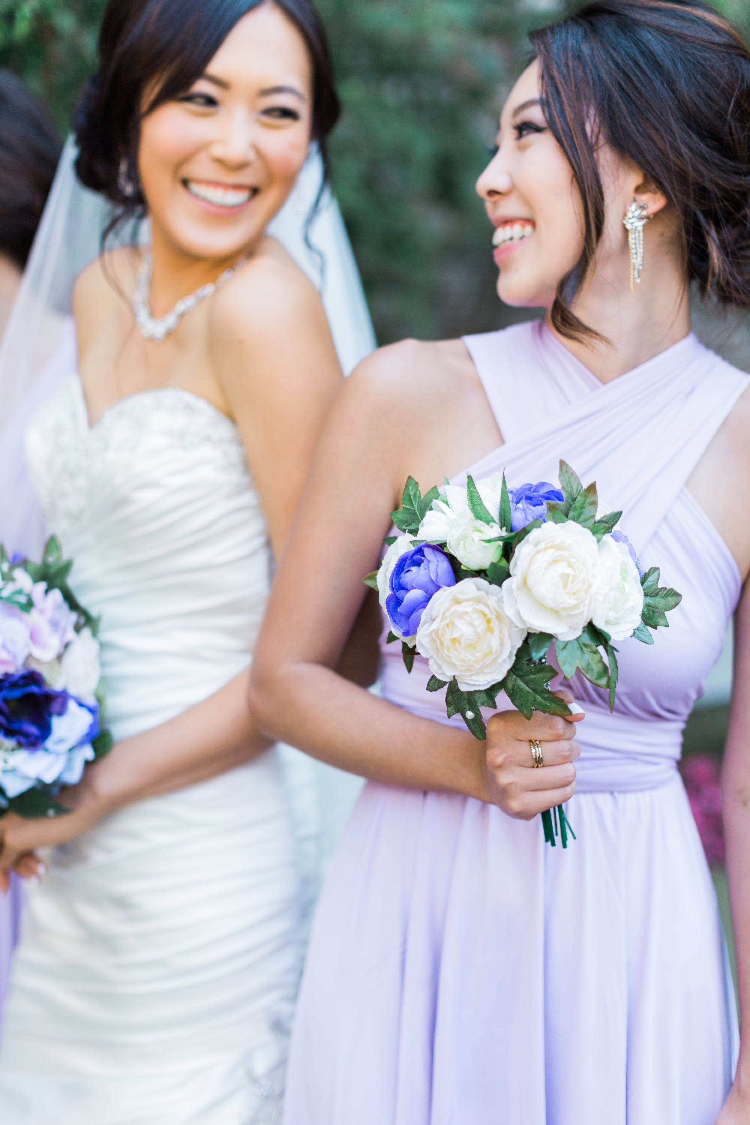 Toronto Fine Art Photographer - Old Mill Wedding - Bridesmaids Photos-8.jpg
