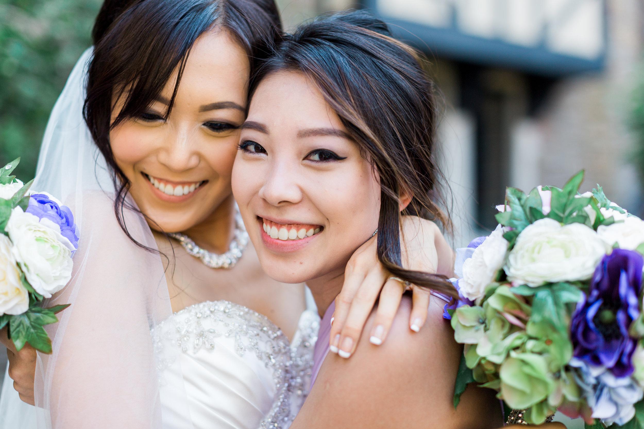 Toronto Fine Art Photographer - Old Mill Wedding - Bridesmaids Photos-24.jpg