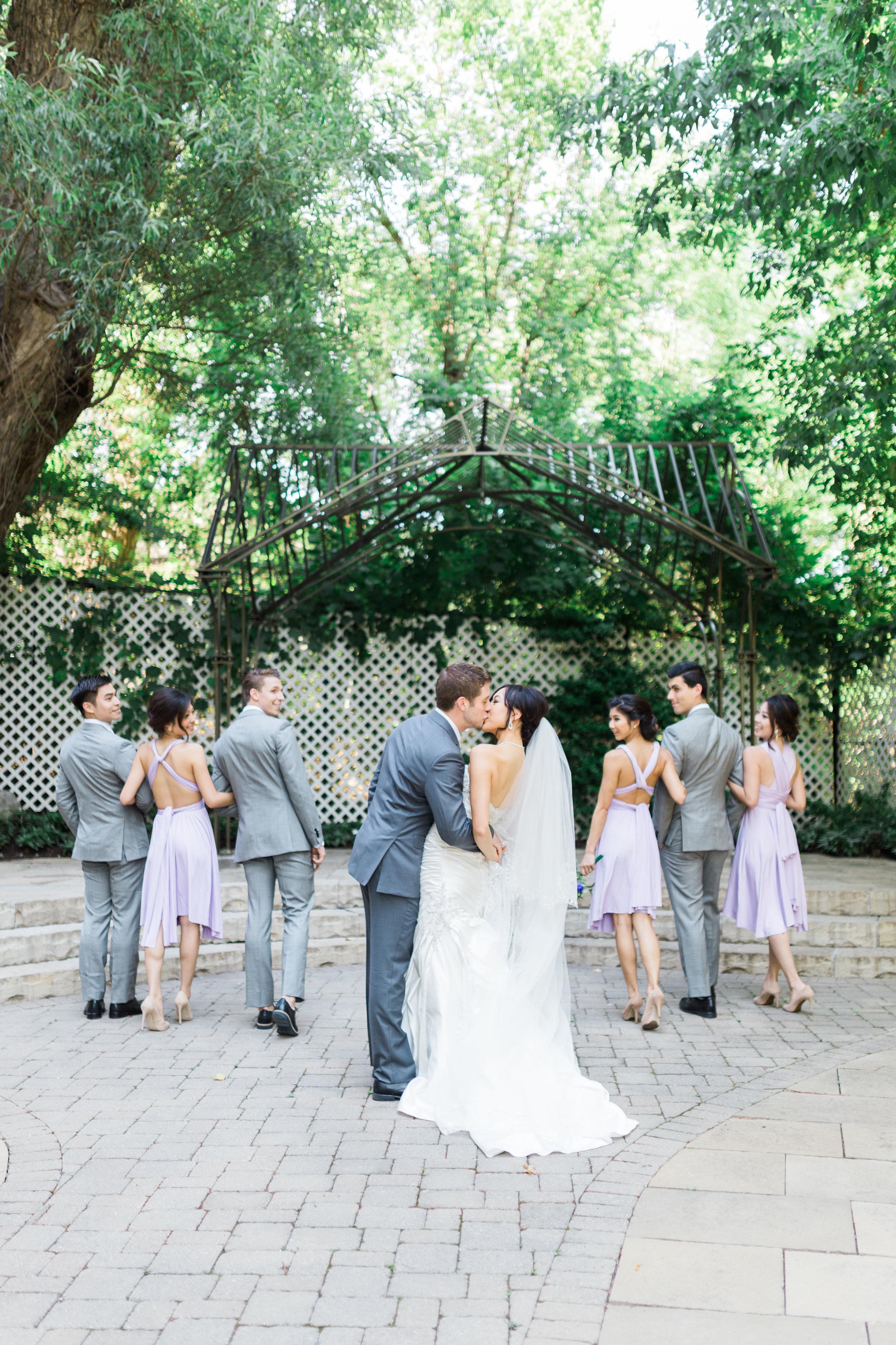 Toronto Fine Art Photographer - Old Mill Wedding - Bridal Party Photos-14.jpg