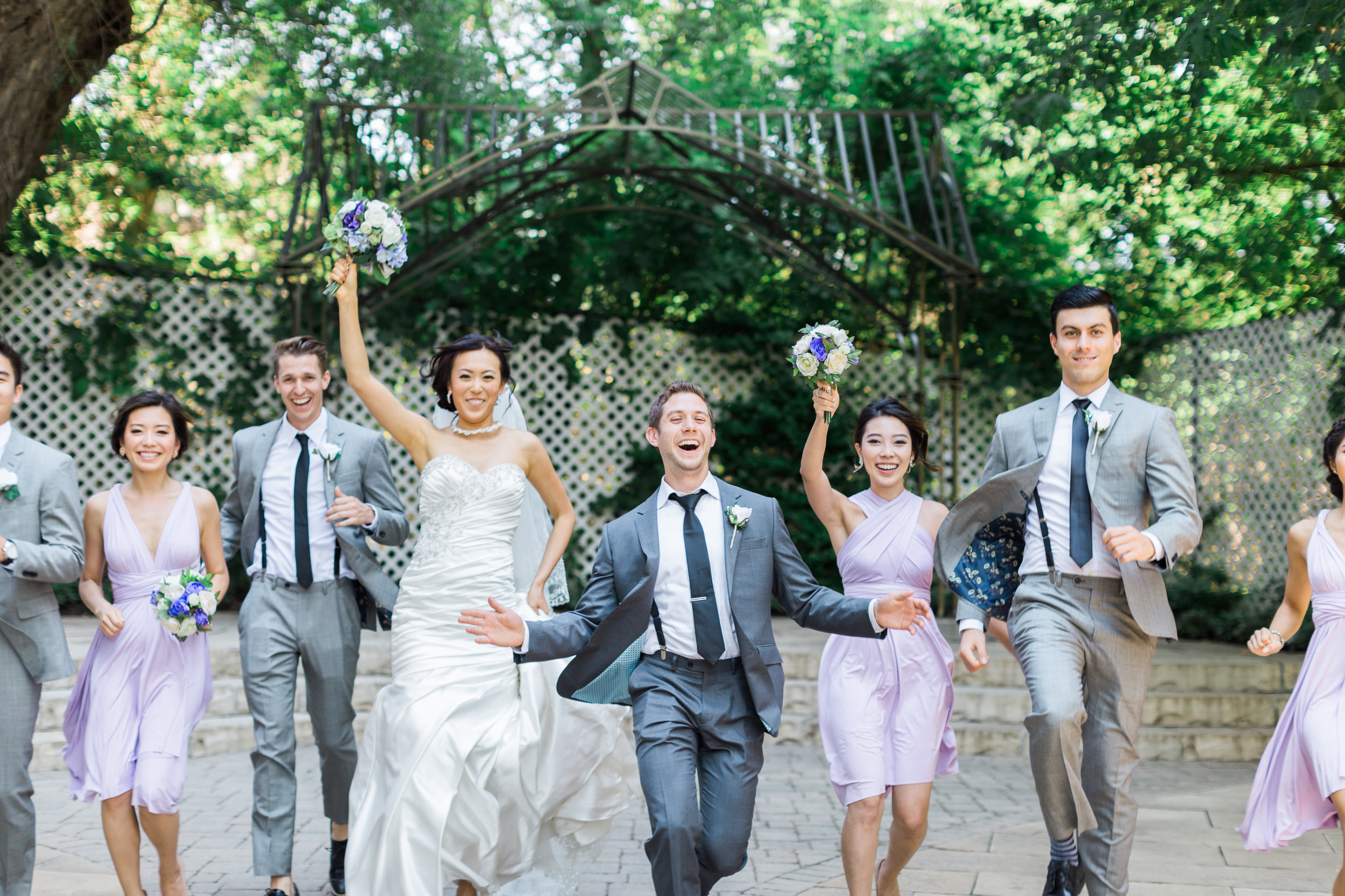Toronto Fine Art Photographer - Old Mill Wedding - Bridal Party Photos-22.jpg