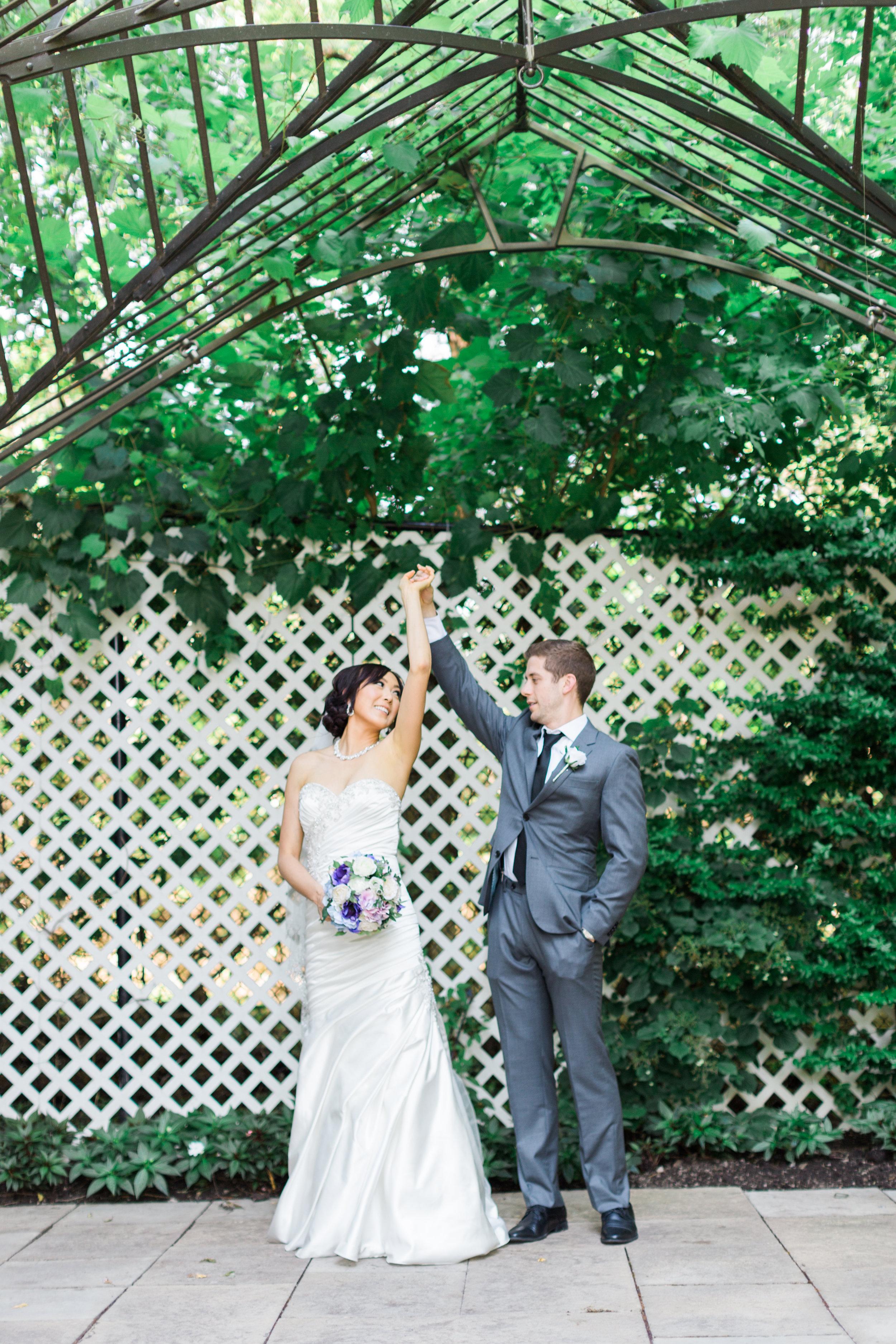 Toronto Fine Art Photographer - Old Mill Wedding - Bride & Groom Photos-8.jpg