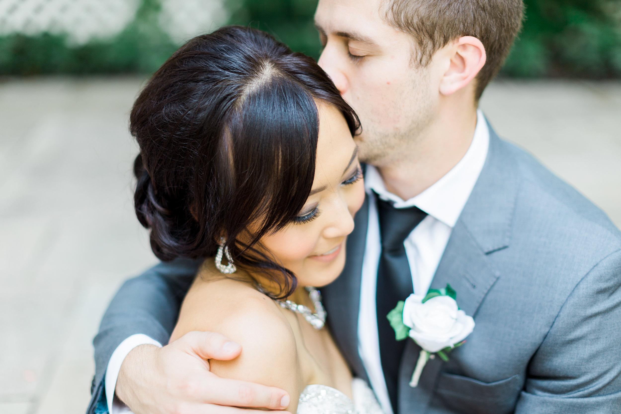 Toronto Fine Art Photographer - Old Mill Wedding - Bride & Groom Photos-42.jpg